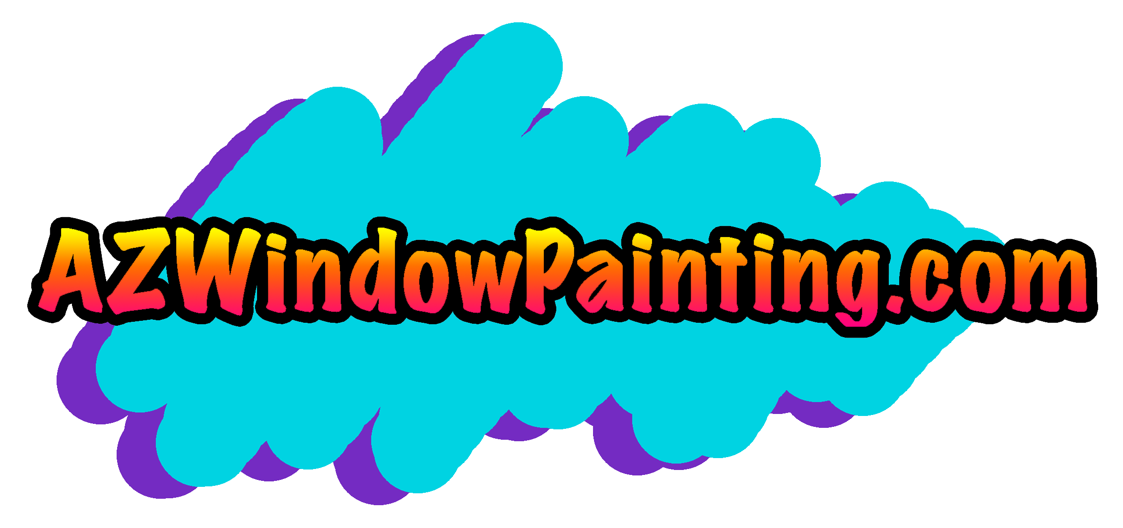AZ Window Painting 602-526-2444