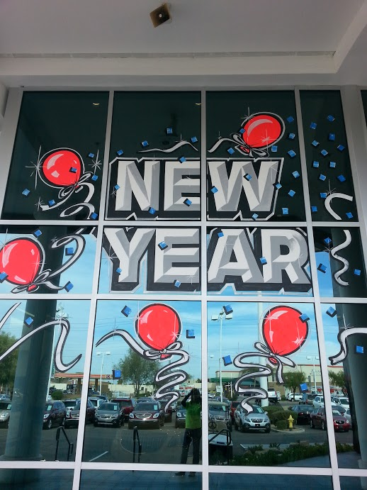 Neon Signs For Sale >> Pages Archive - AZ Window Painting 602-526-2444